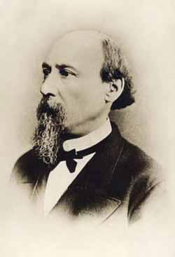 Николай Алексеевич Некрасов.