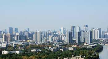 Город Чэнду