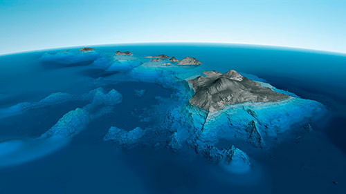 Гора Мауна-Кеа